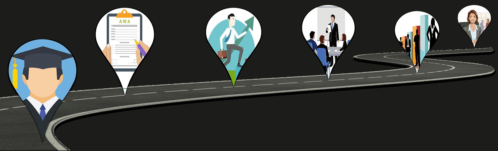 RoadMap Image